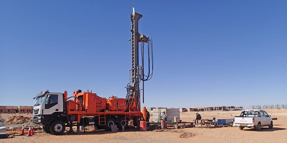 Johannesburg Water Borehole Drillers