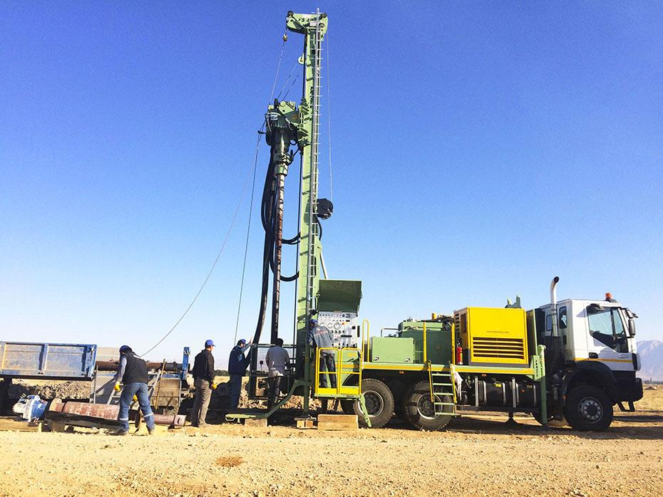 Professional Borehole Drilling Services Cost and Quotes in Roodepoort, Gauteng