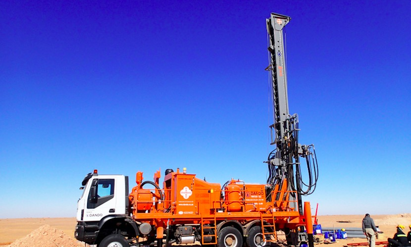 Johannesburg Borehole Drilling Services and Quotes