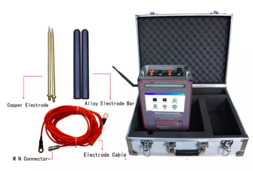 Latest Underground Water Detection Equipment for sale